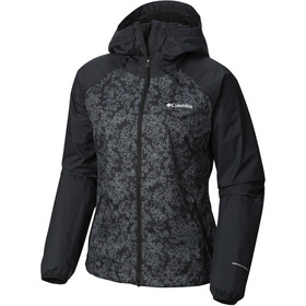 Columbia Ulica Jacket Women Black/Black